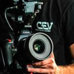 Taller gratuito en CEV sobre desarrollo de proyectos con Neal Weisman ('Wall Street')