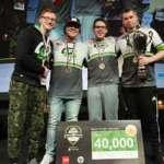 Optic se hace con la victoria de la Call of Duty World League Paris Open