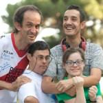 'Ni distintos ni diferentes: Campeones' – estreno en cines 16 de noviembre