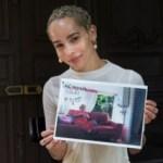 La portuguesa Lília Sofia Pereira Aleixo Lobão gana el reto de Canon365