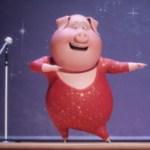 '¡Canta!' desbanca del primer puesto del ranking a 'Rogue One' en el último fin de semana del año