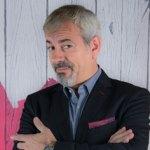 Carlos Sobera presentará 'The Wall' en Telecinco