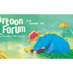 Abierto el plazo de acreditación para Cartoon Forum 2016