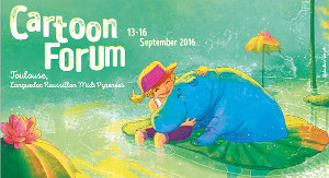 Cartoon Forum 2016
