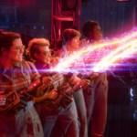'Cazafantasmas' – estreno en cines 12 de agosto