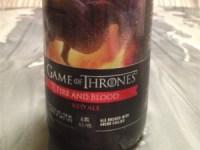 Un 'Juego de Tronos' bañado en cerveza