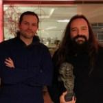 La nueva aventura de David Heras y Charly Puchol en los efectos especiales, Metal VFX, formará parte de la estructura empresarial de Elamedia Estudios