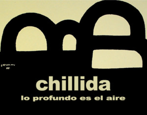 Chillida Explora Films