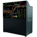 Christie amplía su gama de soluciones de proyección videowall con Entero HB de 72 pulgadas