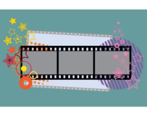 Cine film
