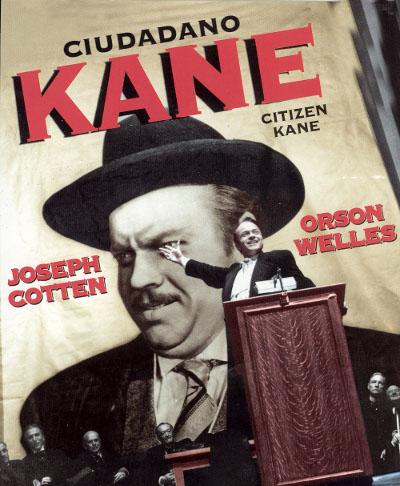 Ciudadano Kane d