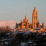 3Boxmedia International Sales distribuirá la serie documental de TVE en 4K sobre las ciudades Patrimonio de la Humanidad