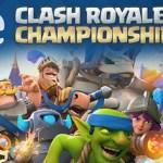 Clash Royale Championship, en marcha la primera competición de eSports de RTVE