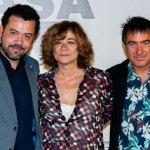 """Álex Pina estrena 'La Casa de Papel': """"El paso lógico es que los creativos montemos nuestras propias compañías"""""""