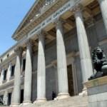 La Comisión de Cultura aprueba el informe de la ponencia para modificar la Ley de Propiedad Intelectual
