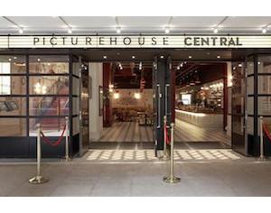 Content London 2016 hotel