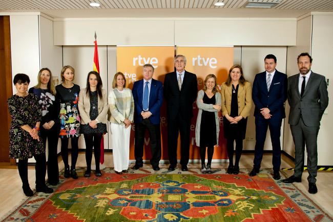 Convenio RTVE_Ciudades Patrimonio 4K