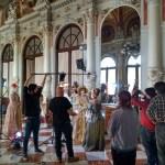 Los rodajes dejaron casi 13 millones de euros en Málaga durante el año 2018