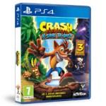 'Crash Bandicoot N.Sane Trilogy' repitió como el videojuego más vendido en julio