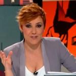 La periodista Cristina Pardo tendrá su propio programa en La Sexta: 'Malas compañías'