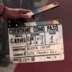 'Cuéntame cómo pasó' termina la grabación de su 17ª temporada