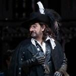 Versión Digital ofrece la ópera 'Cyrano de Bergerac' en cines con motivo de los 75 años de Plácido Domingo