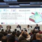 El desarrollo español de videojuegos sigue al alza con retos como la atracción de capital extranjero