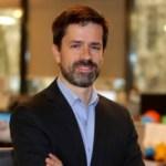 Daniel González, nuevo director general de Turner para España y Portugal