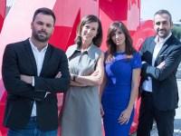 'Diario 24 Horas', nuevo programa matinal del canal informativo de TVE