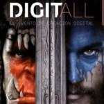 DIGITALL vuelve el 2 de junio e incluye el estreno de 'Warcraft: El Origen'