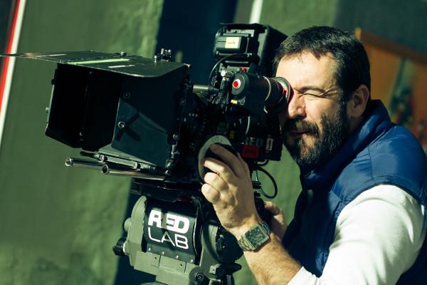 Director Enrique Garcia ED