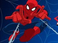 Disney XD Spiderman