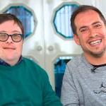 Televisión Española y Onza graban el docushow de viajes y gastronomía 'Donde comen dos'