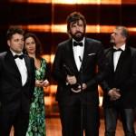 'Cold War' triunfa en los premios del cine europeo y la producción española 'Un día más con vida', mejor película de animación