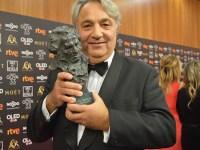 'El hombre que mató a Don Quijote', Goya a la Mejor Dirección de Producción por un trabajo basado en el equilibrio