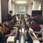 ESAT: los próximos profesionales del desarrollo de videojuegos se forman en Valencia