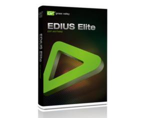 Edius Elite Grass Valley
