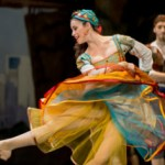 SES y ARTE emiten el ballet 'El Corsario' en Ultra Alta Definición