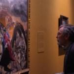 'El Greco, alma y luz universales' se graba con equipos Canon EOS C500 en 4K