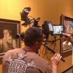 'El Greco, alma y luz universales' – estreno 9 de noviembre en La 2