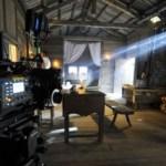 Comienza la grabación de 'El final del camino', serie de Voz Audiovisual para TVE