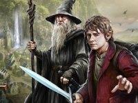 Ya disponible el videojuego de 'El Hobbit' para dispositivos móviles