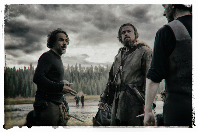 THE REVENANT TM and © 2014 Twentieth Century Fox Film Corporation. ÊAll Rights Reserved. ÊNot for sale or duplication.