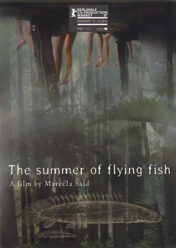 El verano de los peces voladores