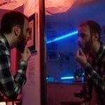 Alberto Adsuara termina su primer largometraje, 'Error fatal (Variaciones en torno a un debate)'