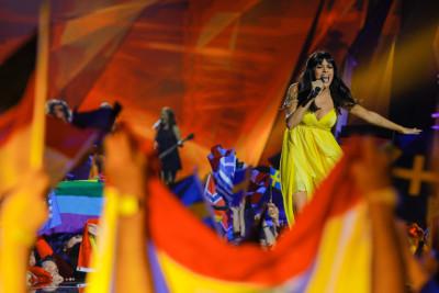 Eurovision 2013 d