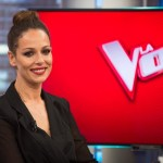 Eva González deja 'MasterChef' para presentar 'La voz' en Antena 3