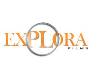 Explora Films logo 2013