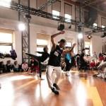 La escuela de 'FAMA a bailar' cambia de sede pero se queda en Alcalá de Henares