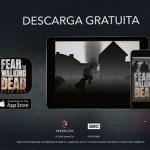 AMC y Versus Evil lanzan el videojuego oficial de 'Fear The Walking Dead'